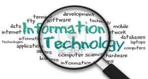 Introduction to information technology degree