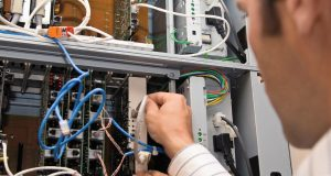 IT Jobs Network Technician