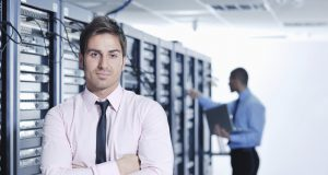 IT Jobs System Engineer