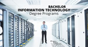 Introduction to USA top information Technology degree institutions